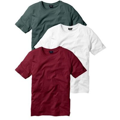 T-shirty męskie bonprix bonprix