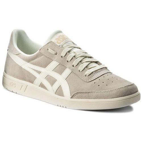 Sneakersy - tiger gel-vickka trs h847l cream/cream 0000, Asics, 40.5-46