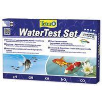 Tetra zestaw do badania wody watertest set