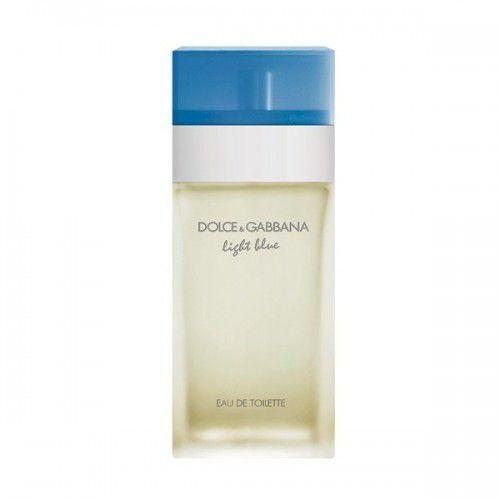 Dolce & gabbana light blue woda toaletowa 100 ml tester + gratis Dolce&gabbana