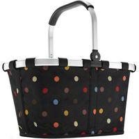 Koszyk na zakupy Reisenthel Carrybag Dots (RBK7009)