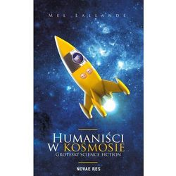 Fantastyka i science fiction  Novae Res TaniaKsiazka.pl