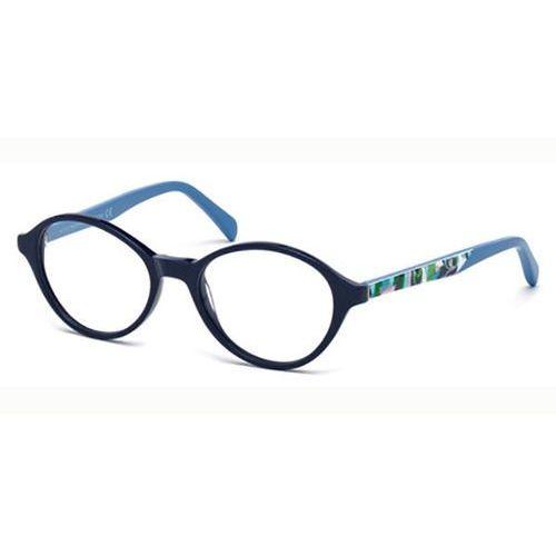 Okulary korekcyjne ep5017 090 Emilio pucci