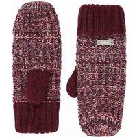 rękawice BENCH - Nostalgic Dark Red Bu002 (BU002) rozmiar: OS