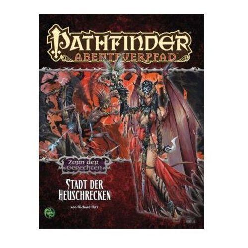 Pathfinder Chronicles, Zorn der Gerechten. Bd.6 Pett, Richard