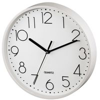 Hama Zegar ścienny pg-220 biały