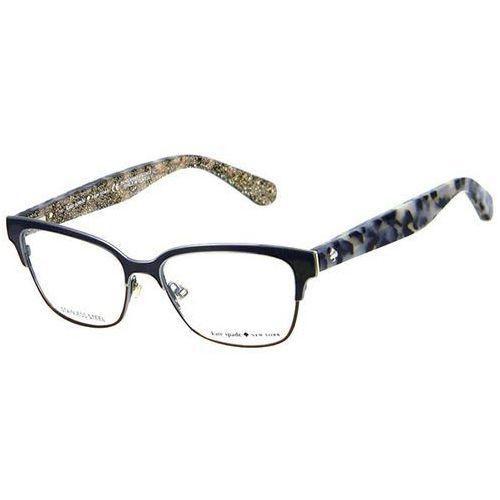 Okulary korekcyjne ladonna 0s3z Kate spade