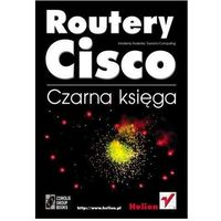 Routery Cisco. Czarna księga - Innokenty Rudenko, Tsunami Computing (8371972865)
