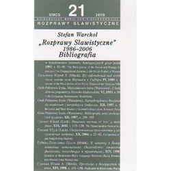 Bibliografie, bibliotekoznawstwo  Wydawnictwo Uniwersytetu Marii Curie-Skłodowskiej
