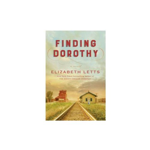 Finding Dorothy (9780525622109)