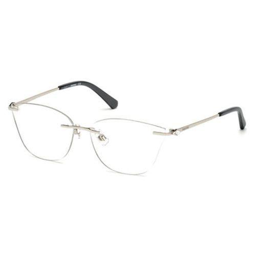 Okulary korekcyjne sk5247 016 Swarovski