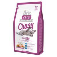 Brit Care Cat New Crazy I'm Kitten Chicken & Rice 2kg