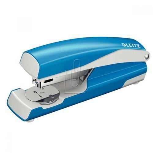 Zszywacz średni metalowy Leitz WOW NeXXt Series jasnoniebieski 55020030 (4002432101184)