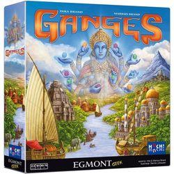 Egmont Ganges