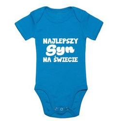 Body niemowlęce MegaKoszulki Mega Koszulki