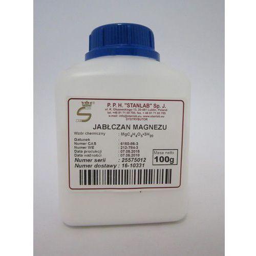 Jabłczan magnezu czda 100g Stanlab