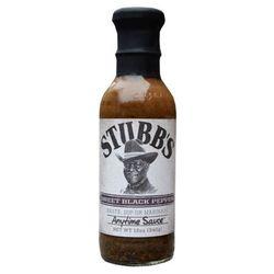 Sosy i dodatki  Stubb's Grille Weber - Oficjalny Sklep