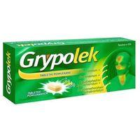 GRYPOLEK x 24 tabletki
