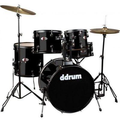Akustyczne zestawy perkusyjne DDrum muzyczny.pl