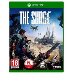 The Surge (Xbox One)
