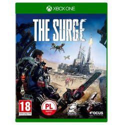 The surge xone marki Focus home interactive