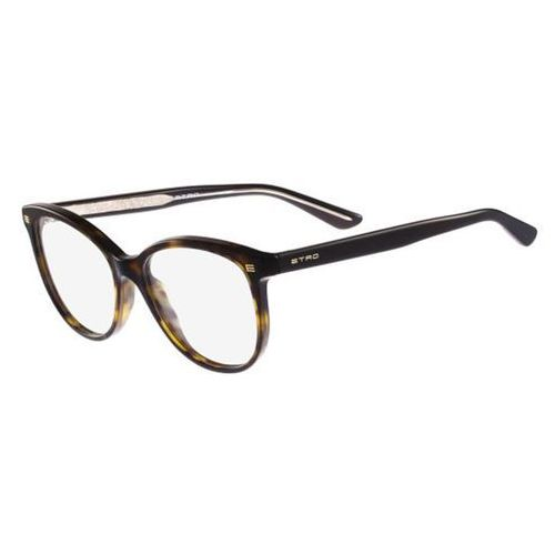 Etro Okulary korekcyjne et 2602 215