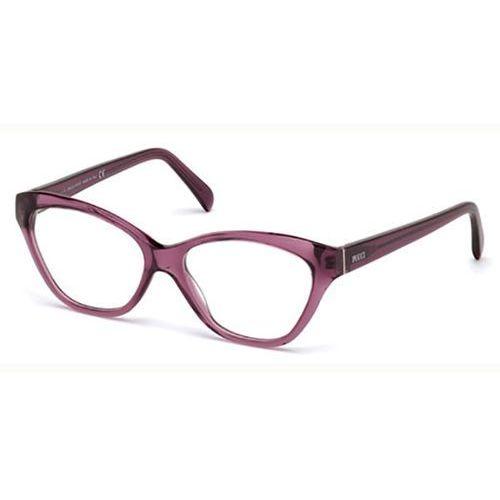 Okulary korekcyjne ep5021 081 Emilio pucci