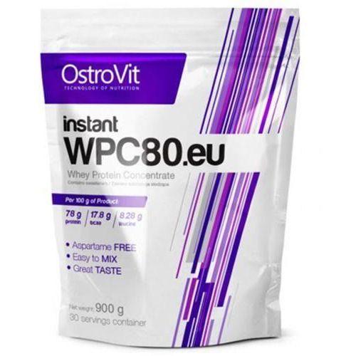 OSTROVIT WPC 80.eu Instant - 900g - Coconut