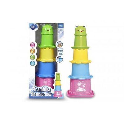 Pozostałe zabawki dla niemowląt Artyk InBook.pl