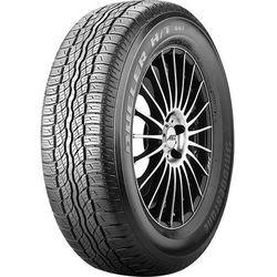 Bridgestone Dueler H/T 687 225/70 R16 102 T