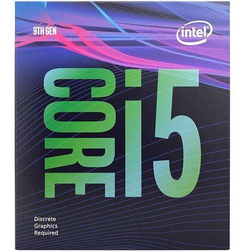 Procesor INTEL Core i5-9400F (BX80684I59400F)