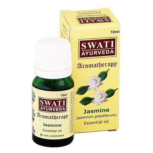 Olejek eteryczny jaśminowy Swati 10 ml