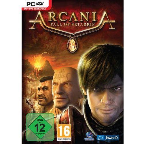 Arcania Fall of Setarrif (PC)