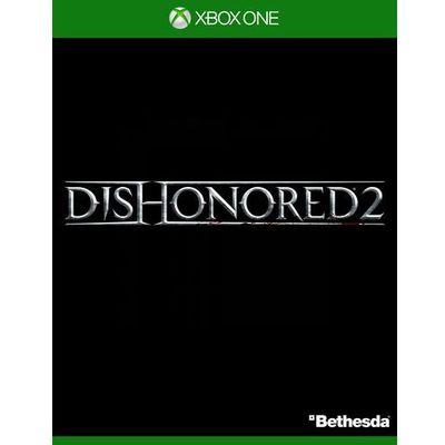 Gry Xbox One Bethesda Softworks