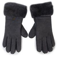Rękawiczki Damskie EMU AUSTRALIA - Apollo Bay Gloves Dark Grey