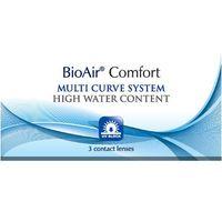Nowe Soczewki BioAir opakowanie 3 sztuki, 20960479