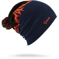 czapka zimowa VOLCOM - Everything Beanie Navy (NVY) rozmiar: OS