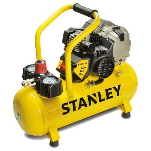 Stanley kompresor samosmarujący hy 227/10/12 (8016738761337)