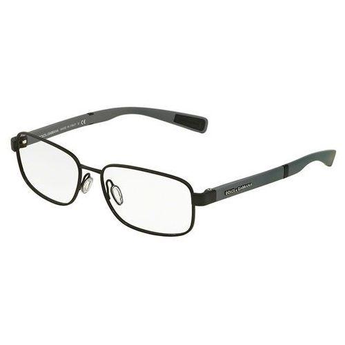 Okulary korekcyjne dg1281 1289 Dolce & gabbana