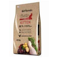 FITMIN Cat Purity Kitten 0,4kg