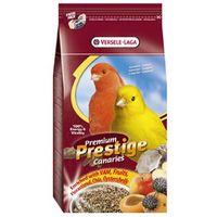 Versele-laga canaries premium 2,5 kg - pokarm dla kanarków- rób zakupy i zbieraj punkty payback - darmowa wysyłka od 99 zł