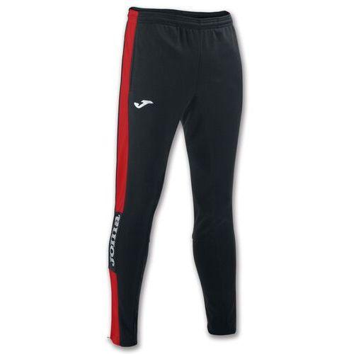 Spodnie zwężane champion iv pantalon largo 100761.106 marki Joma