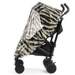 Moskitiera Elodie Details (zebra sunshine),