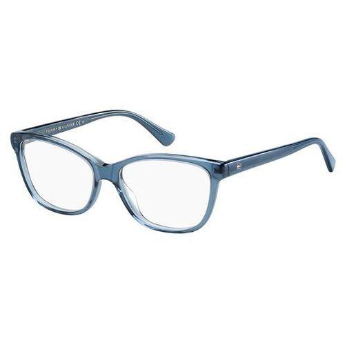Tommy hilfiger Okulary korekcyjne th 1531 pjp