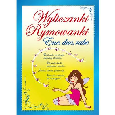 Książki dla dzieci Literat