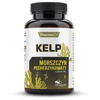 Pharmovit Kelp - 300 kaps.