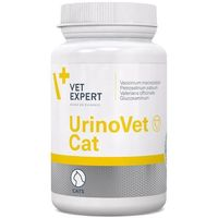 VetExpert UrinoVet CAT na drogi moczowe 45 kapsułek, 4690