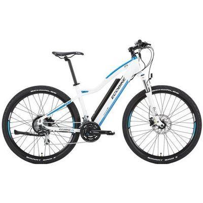 Rowery elektryczne EcoBike sporti.pl