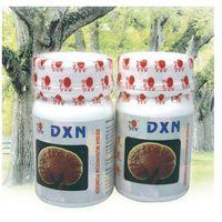 DXN Reishi Mushroom powder