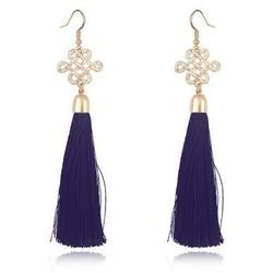 Kolczyki  MAK-Biżuteria Mak-Biżuteria